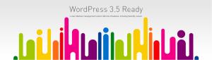 my instant site wordpress ready